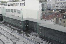 Balustrady Markaz Kartuzy nierdzewka stal